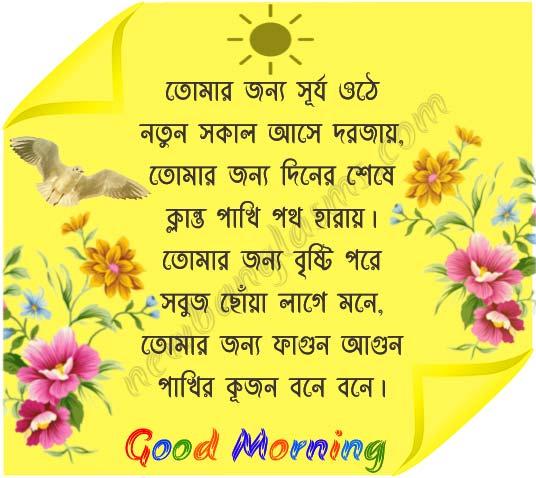 New Bangla Sms Bengali Wishes Image Sms Love Shayari